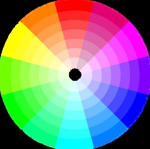 Gözlerinizi ön plana çıkarmak için renk çarkında göz renginizin karşı yönünde olan renk, sizin için ideal far rengidir.