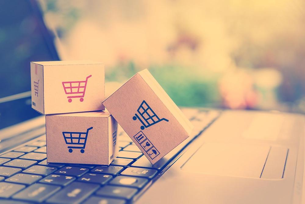 Online ihracata vergi muafiyeti geliyor.