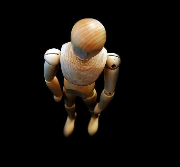 Correct Posture Correct Movement