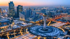 Türk şirketlerinin yatırım için yeni rotası: Kazakistan
