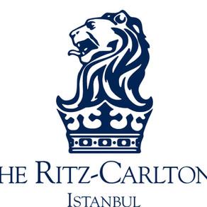 The Ritz-Carlton, İstanbul iletişim çalışmaları için GIS Consult ile anlaştı