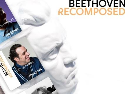 Beethoven'ın 250inci doğum gününü en güzel eserleri ile kutlayın