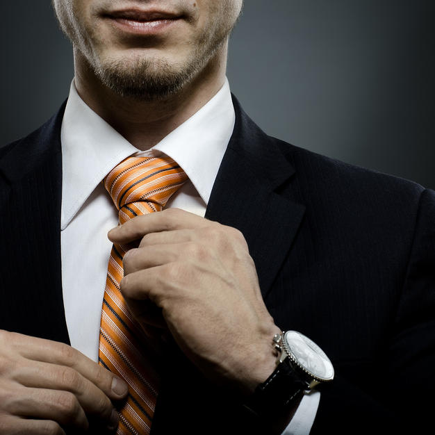 Personal brand and image management in corporate life