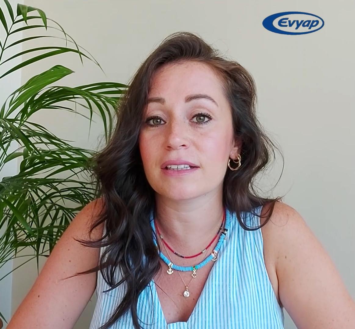 evyap on demand video