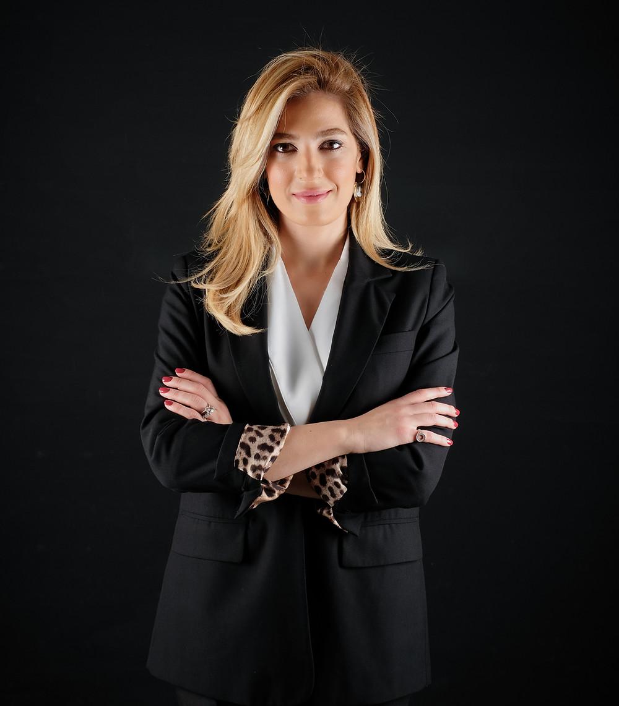 Stil ve İmaj Danışmanı Gül Türkmen