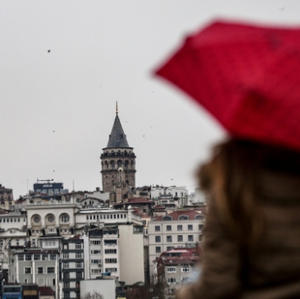Walk of İstanbul