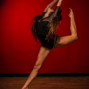 My Life is My Dance