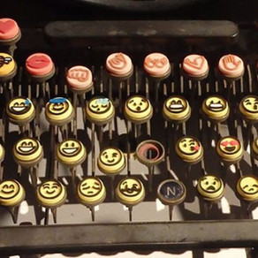 "Brands Discovered ""Emoji Marketing"""
