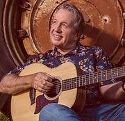 Paul Duffy Guitar