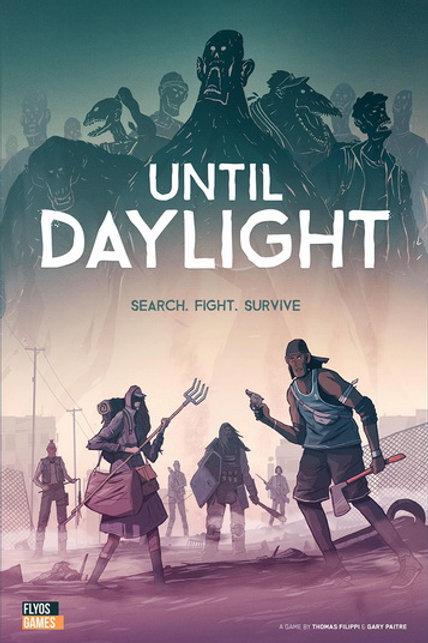 Until Daylight (Français)