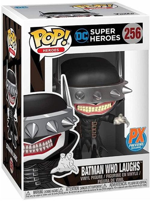 Batman Who Laughs - Funko Pop 256 DC Super Heros