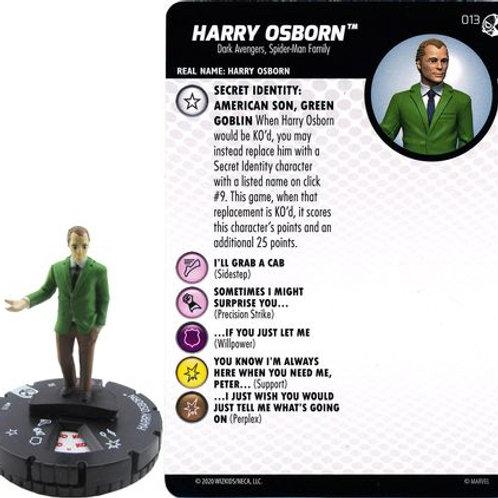 Harry Osborn #013