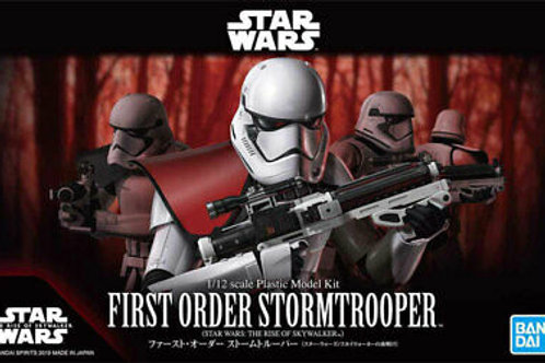 First Order Stormtrooper - Star Wars - Gunpla