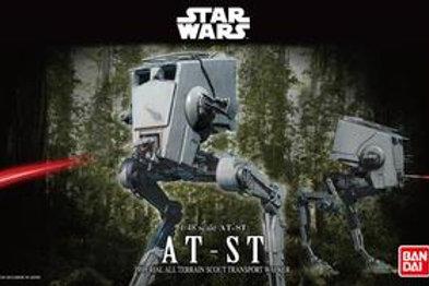At-St- Star Wars - Gunpla