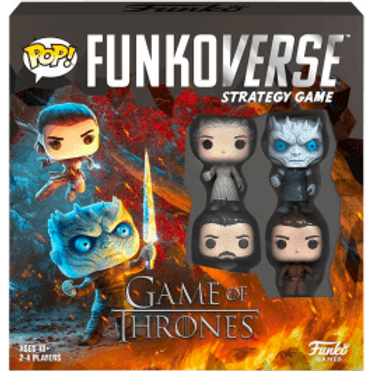 Funkoverse - Game Of Thrones 100