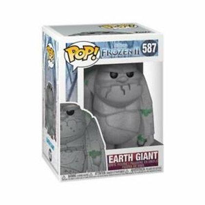Earth Giant - Funko Pop 587 Disney Frozen II