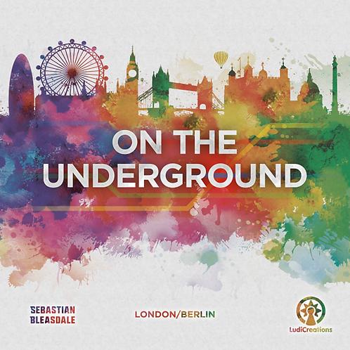 On The Underground