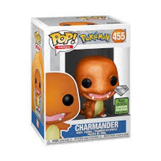 Charmender - Funko Pop 455 Pokémon