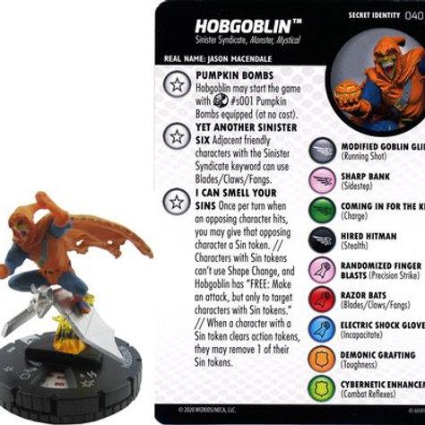Hobgoblin #040
