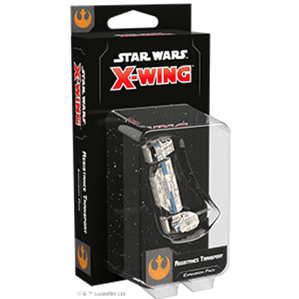 Star Wars X-Wing Resistance Transport (Expansion Pack)