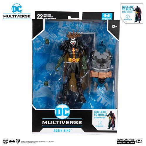 Robin King - DC Multiverse, McFarlane Toys