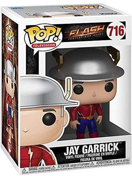 Jay Garrick - Funko Pop 716 The Flash