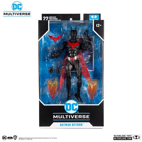 Batman Beyond - DC Multiverse, McFarlane Toys