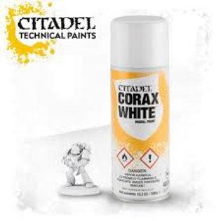 Corax White - Primer Citadel