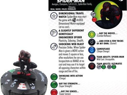 Spider-Man #018