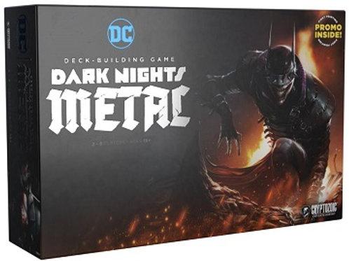 DC Comics Deck-Building Game - Dark Night Metal