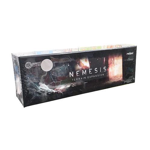 Nemesis - Terrain  Expension