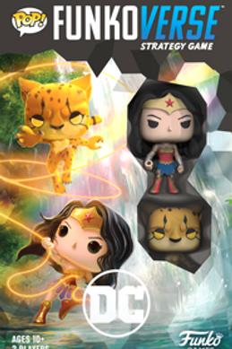 Funkoverse - DC Wonder Woman 102