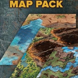 Battletech - Map Pack Battle of Tukayyid
