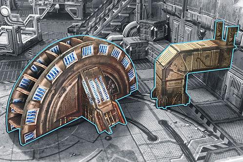 Industrial Turbine - Battle Systems