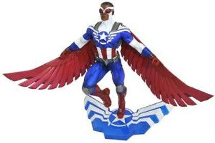 Sam Wilson Captain America - Marvel Gallery