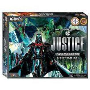 Dice Master Campaign Box: Justice