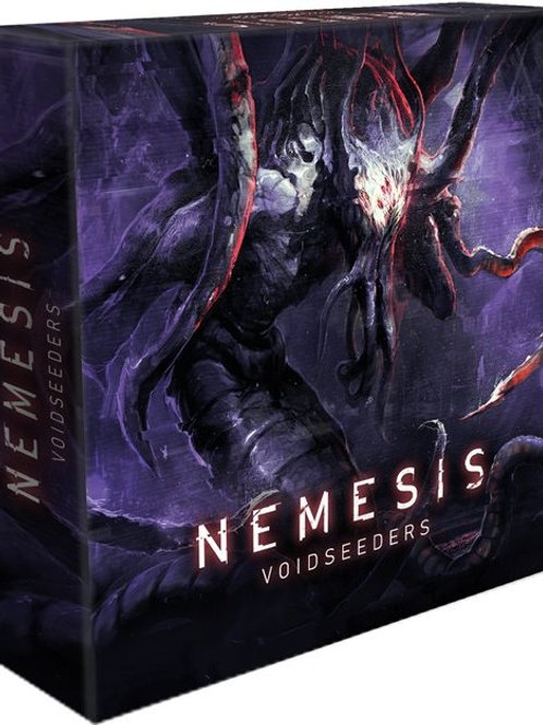 Nemesis - Void Seeders Expension
