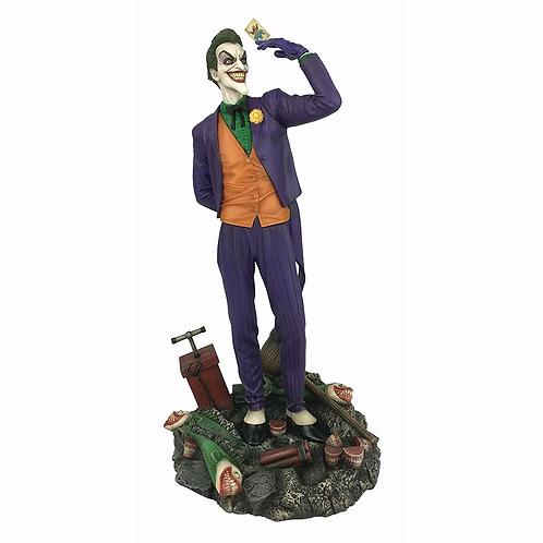 Joker - Dc Gallery