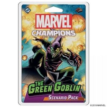 Marvel Champions - The Green Goblin ENG