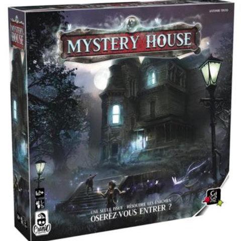 Mystery House Vf