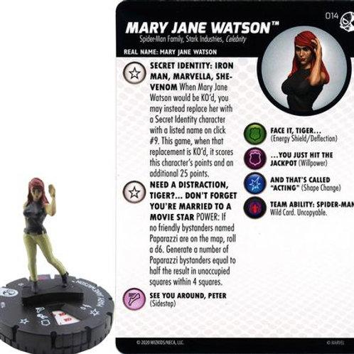 Mary Jane Watson #014