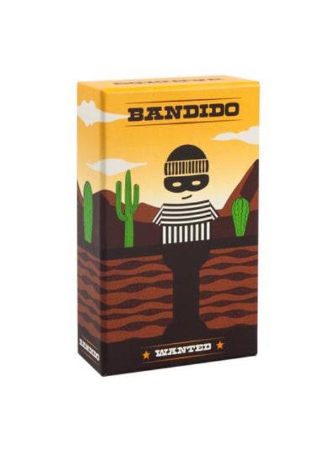 Bandido (multilingue)