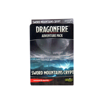 Dragonfire -Adventure Pack- Sword Mountains Crypt
