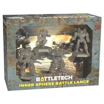 Battletech - Inner Sphere Battle Lance