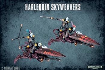 Harlequin Skywaevers