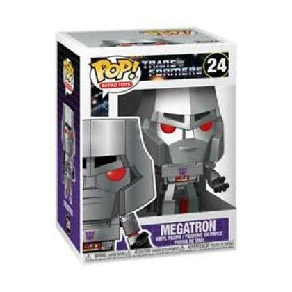 Megatron  - Funko Pop 24 Transformer
