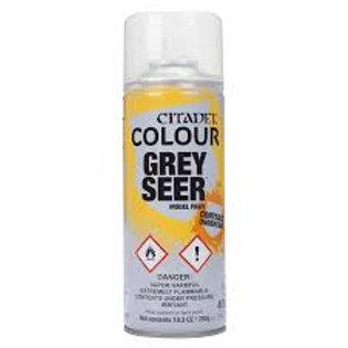 Grey Seer - Spray Citadel