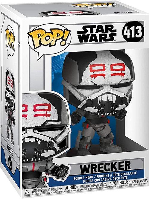Wrecker - Funko Pop 413 Star Wars