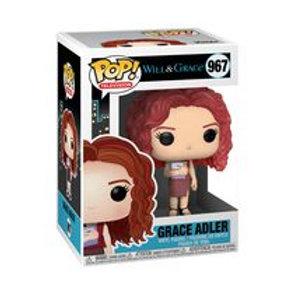 Grace Adler - Funko Pop 967 Will and Grace