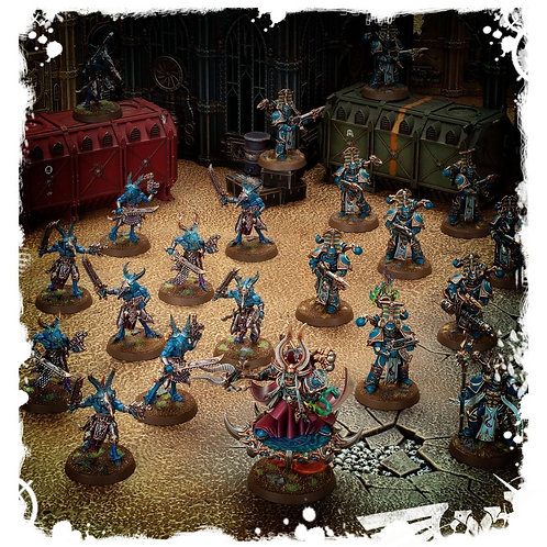 Start Collecting! - Thousand Sons